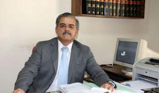 El flamante Fiscal de Estado dijo que viene a profundizar todo lo realizado por Guillermo De Sanctis y se mostró orgulloso por el apoyo de toda la Cámara de Diputados para su designación.