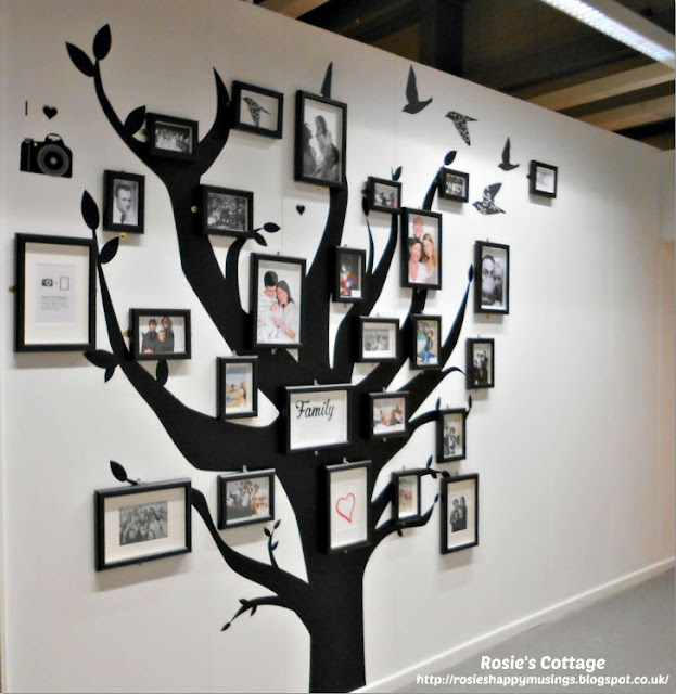 Family tree photo gallery