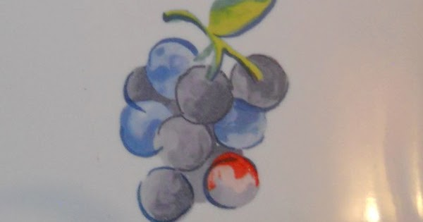 Value Of Cherries And Pits Painting By Barbara Woods