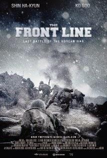 Go-ji-jeon/The Front Line (2011) ταινιες online seires xrysoi greek subs