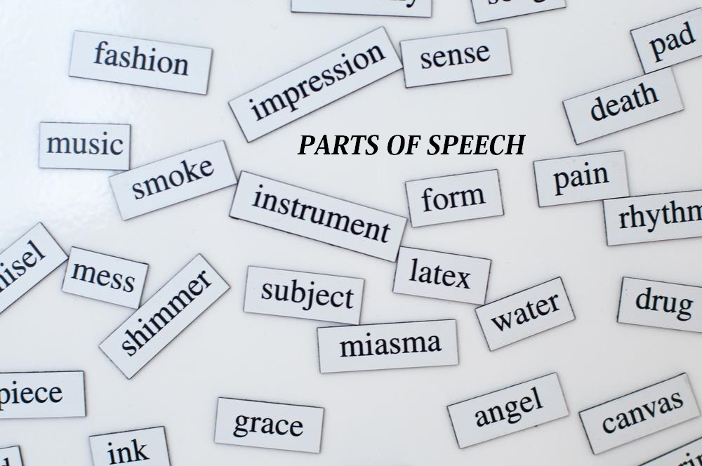 daily life english vocabulary