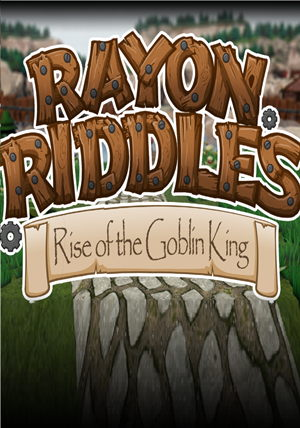 Rayon Riddles Rise of the Goblin King PC Full