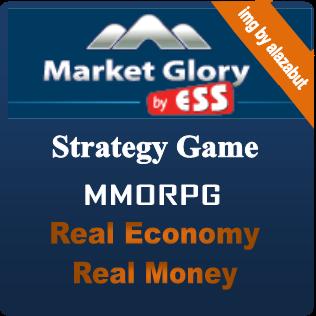 Bermain Game Strategi MMORPG Real Economy Real Money - Ala ...