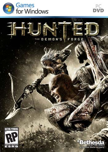 Hunted The Demon's Forge Download for PC