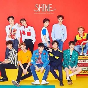 Pentagon - Shine (Japanese Version) Mp3