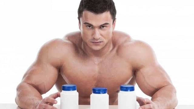 Top 10 Muscle Building Pills