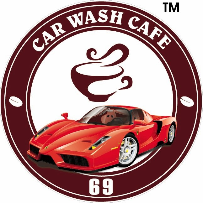 """My Place To Eat"": CAR WASH CAFE 69"