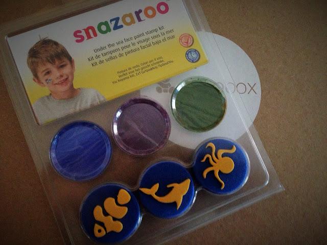 pintura-cara-snazaroo-niños-disfraz-caja-nonabox-productos-bebé-maternidad