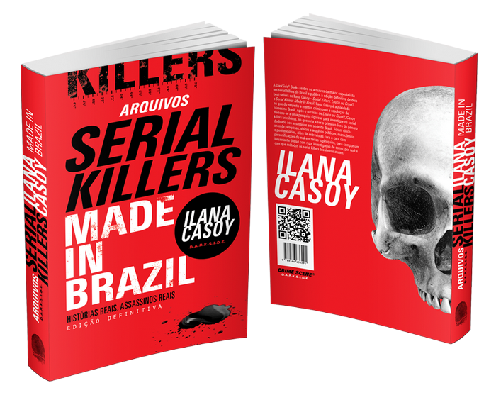 serial killers, darkside, darkcrush, ilana casov