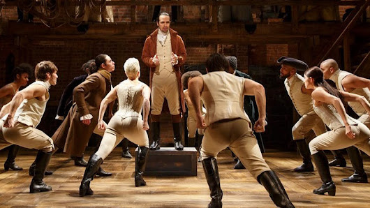 Hamilton Tickets Puerto Rico Vacation Packages