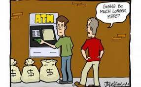 الطريقة الصحيحة التي يستعملها الهاكر لاختراق الحسابات البنكية