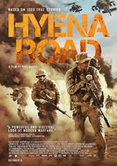 Hyena Geçidi (2015) Film indir