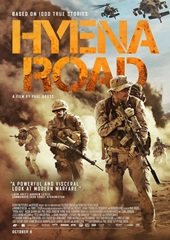 Hyena Geçidi (2015) 1080p Film indir
