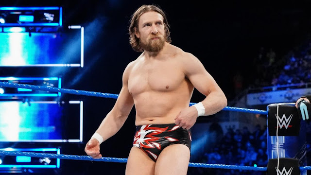 WWE Daniel Bryan Workout Routine