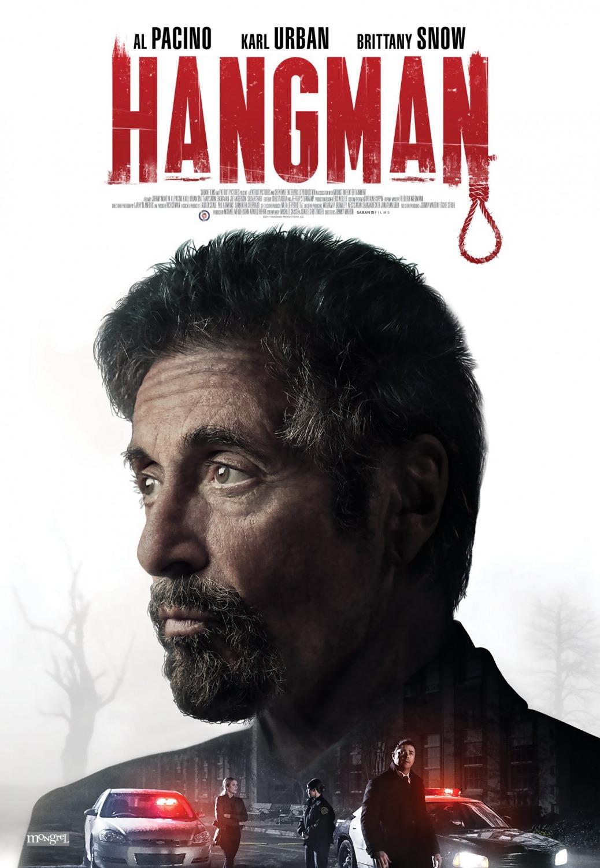 Hangman 2017 Legendado