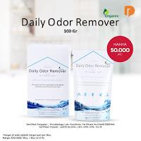 Dusdusan Daily Odor Remover Set (Set of 6) ANDHIMIND