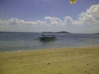 Pantai Tawun