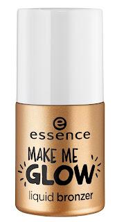 bronzer essence
