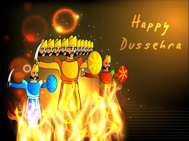 Happy Dussehra Quotes 2016 || Top Vijayadashmi Quotes & Sayings 2016