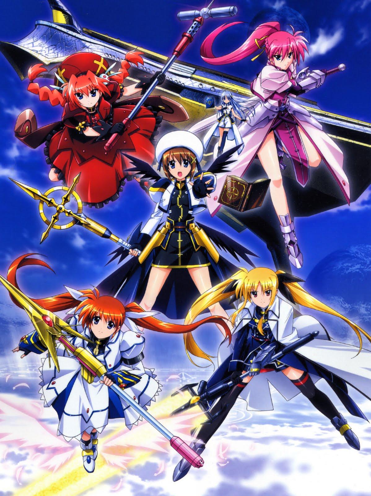 Moe Anime Girl Wallpaper Anim Angel Generos De Anime