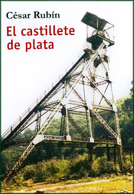 Libro: El Castillete de Plata de César Rubín