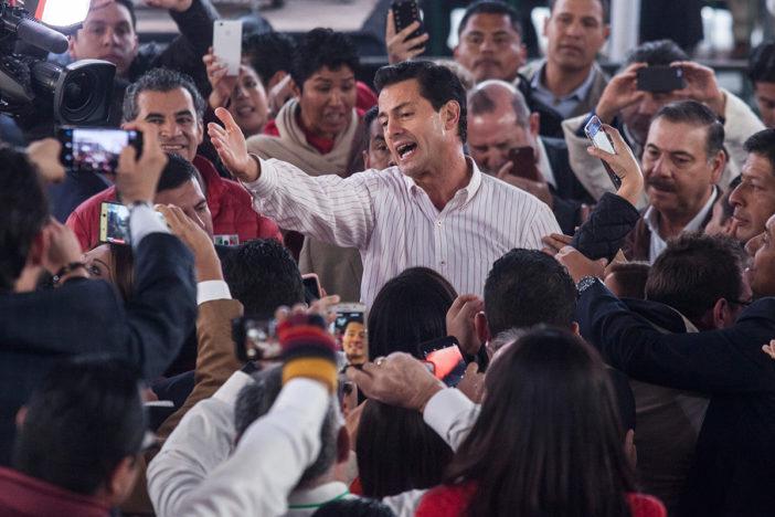 Imparable el endeudamiento con Peña; alcanza ya los 9.66 billones de pesos