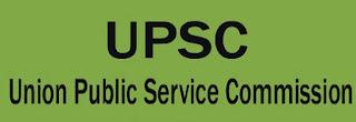 Jobs @ UPSC - IES EXAM