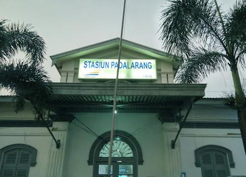 Jadwal Kereta Api Lokal Bandung Raya Terbaru Per 1 Juni 2017