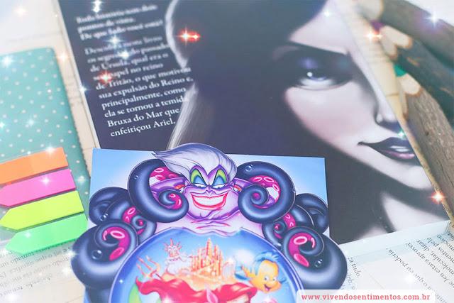 Úrsula: A História da Bruxa da Pequena Sereia - Serena Valentino
