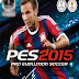 PES 2015 - PPSSPP Android ISO 305 MB (High Compress & Savedata) update link