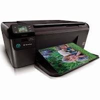 HP Photosmart C4783 Printer Driver Baixar