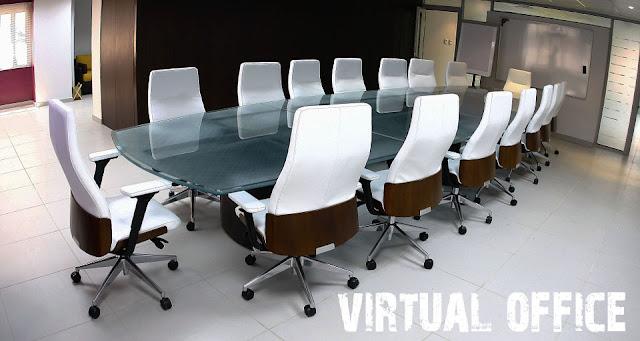 Manfaat Tujuan Penggunaan Virtual Office