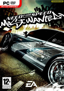 Need for Speed Most Wanted (PC)