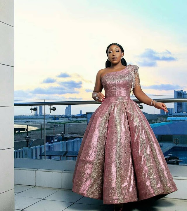 AFRIFF 2018: Check the best looks from Afriff Award gala night