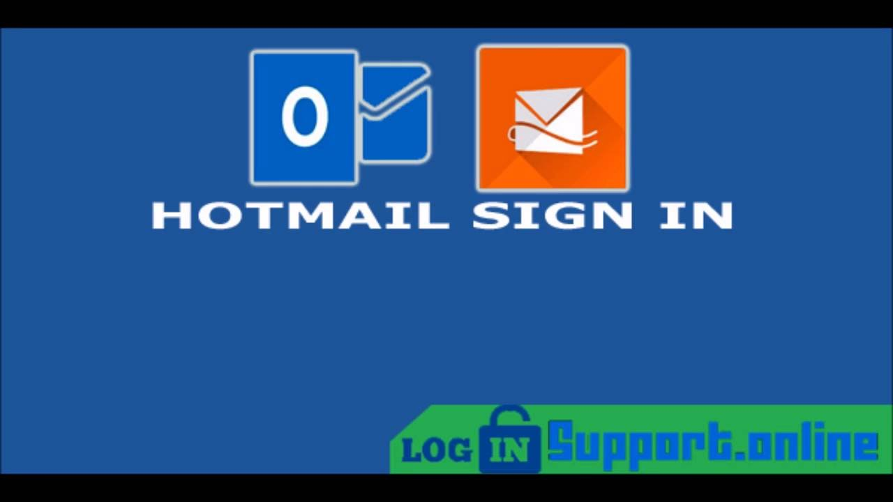 hotmail sign up and login how you can create a hotmail e mail is