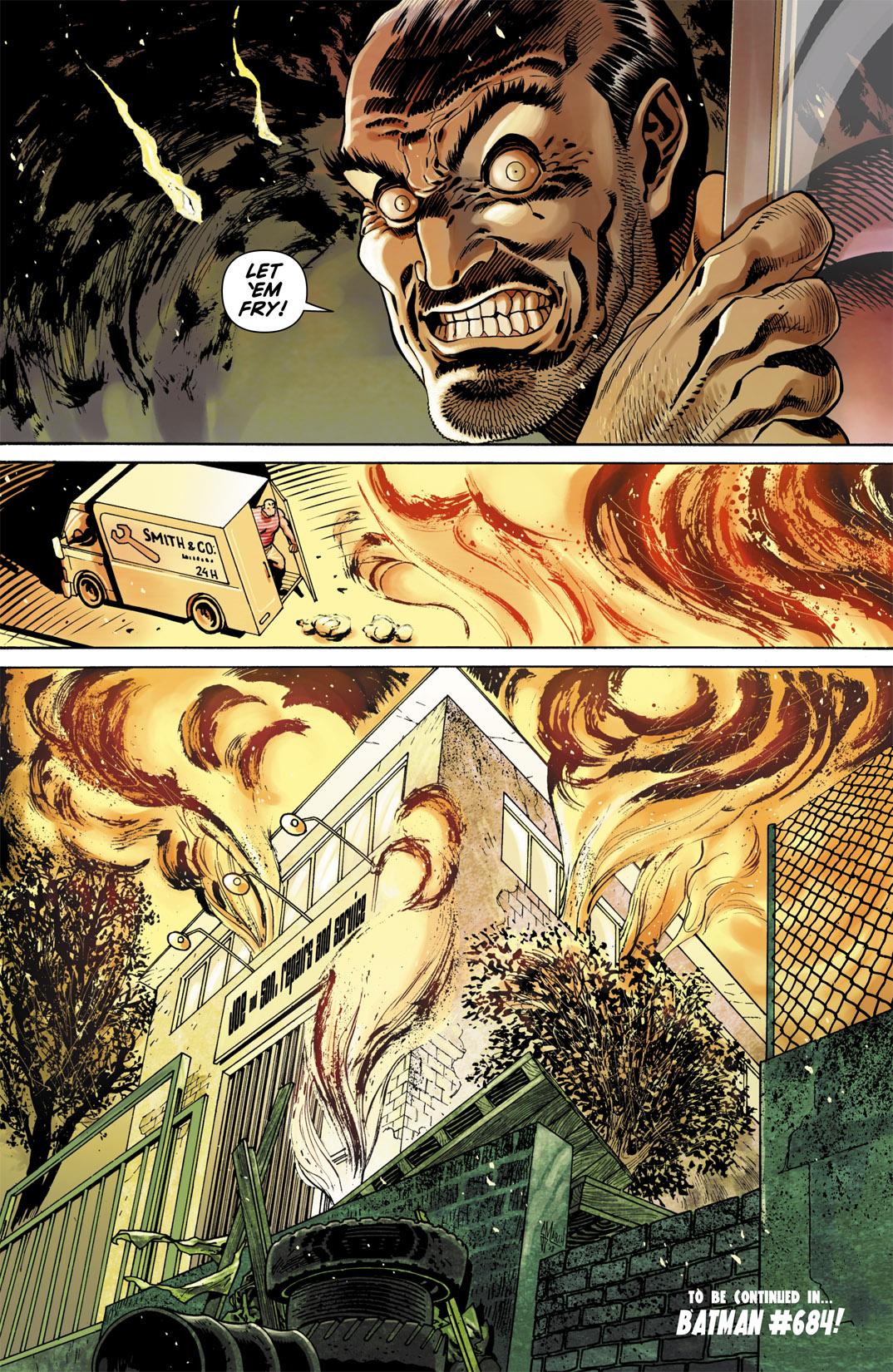 Detective Comics (1937) 851 Page 22
