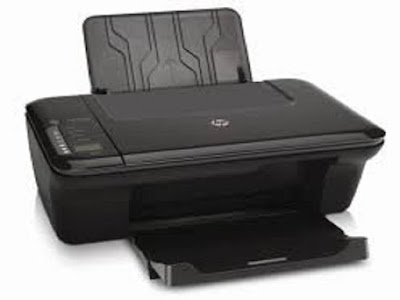 Image HP Deskjet 3050 Printer Driver For Windows
