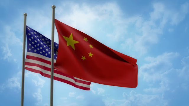 Image Attribute: Screengrab was taken from footage of American and Chinese Stock  Video (100% Royalty-free) / Source: Shutterstock, ID No: 10693022