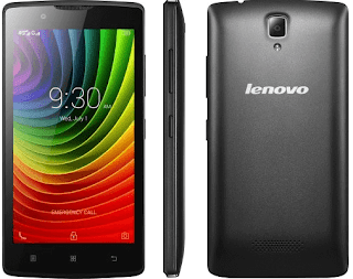 Download Stock ROM Lenovo A2010