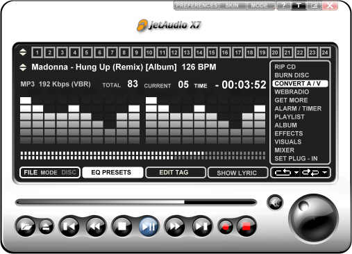 jetaudio basic 7.0.5 gratuit