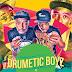 DrumeticBoyz - Lebohang Mix - 2017 | Download