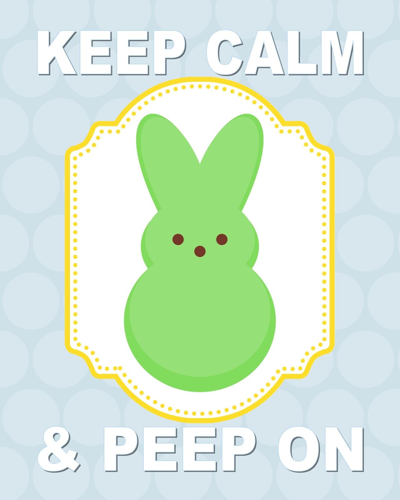 Pickle Doodle Designs Free Easter Printables