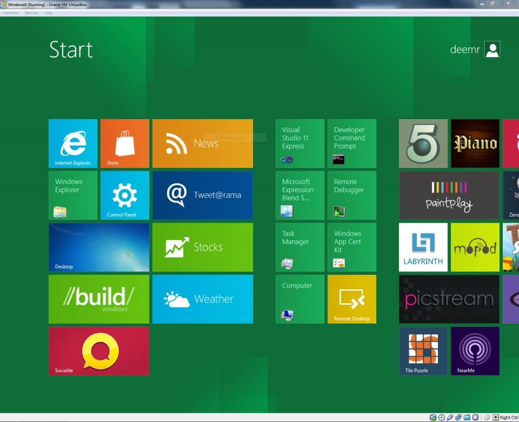 Download Tema Keren Windows 8 Untuk Windows 7 Terbaru 2013