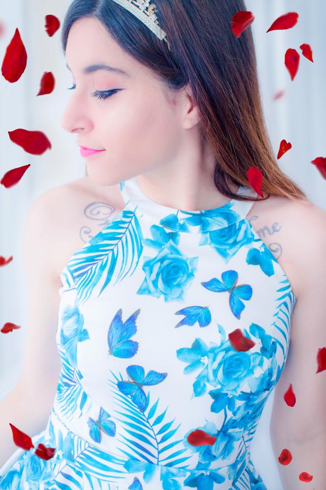 Cuplover Summer Princesa