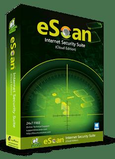 eScan Internet Security Suite 14