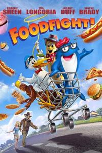 Watch Foodfight! Online Free in HD