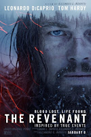The Revenant 2015 [English-DD5.1] 720p BluRay With Hindi Subtitles Download
