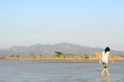 Caruban beach