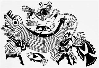 La Navegación Chimú