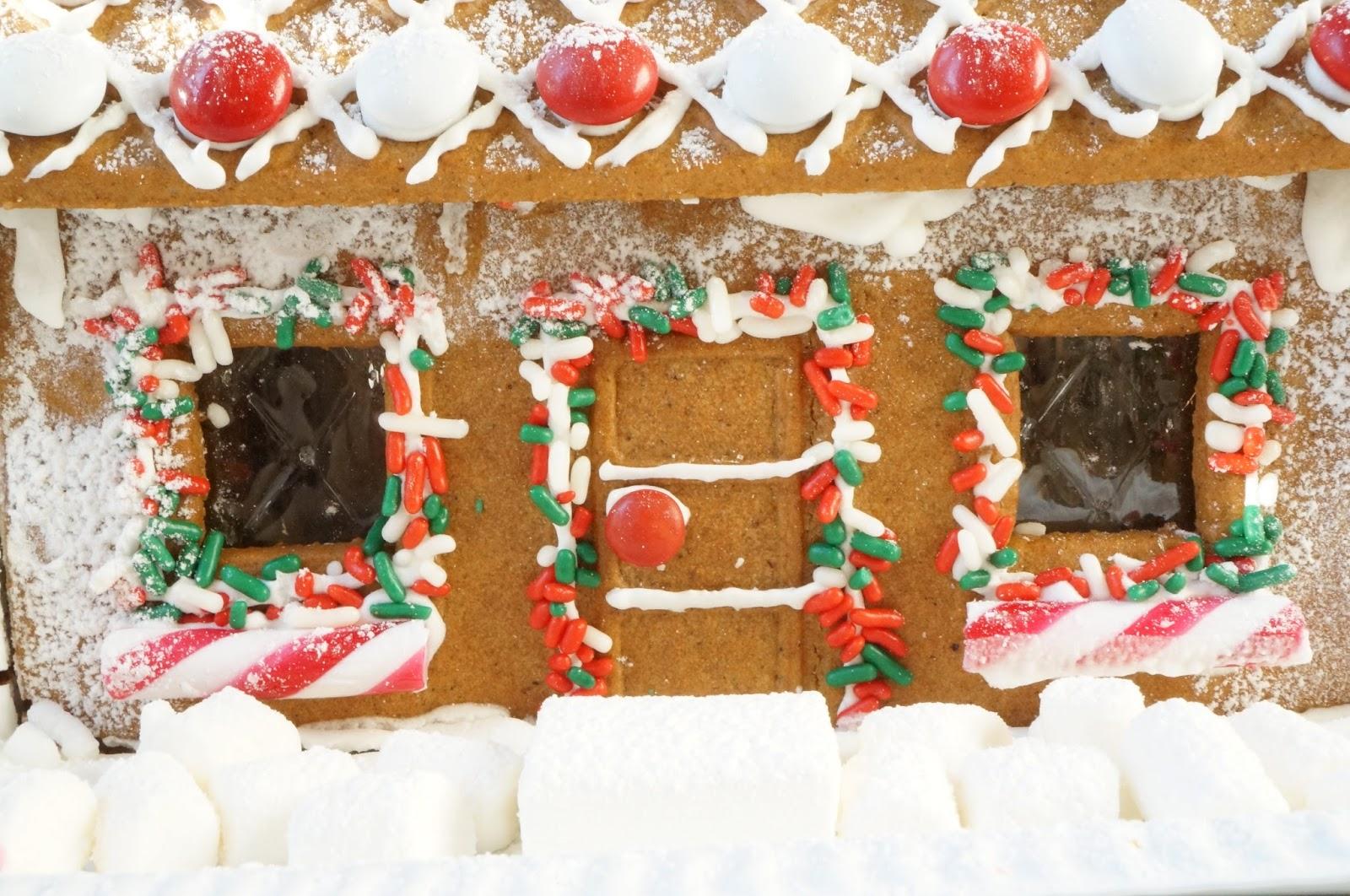 Casetta Di Natale Ikea : Casetta di pan di zenzero adesso è natale cucchiaio di stelle